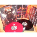 RESURGENCY - False Enlightenment 12`LP (Heavy RED Vinyl)
