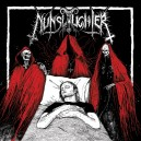 "NUNSLAUGHTER / UNBURIED - Split 7""EP"