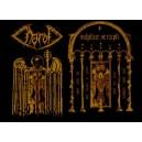 CHARON (Ger) - Sulphur Seraph, Shirt - Size S (gold print)